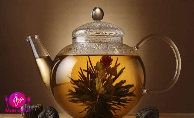 خاصیت تندرستی چای و قهوه