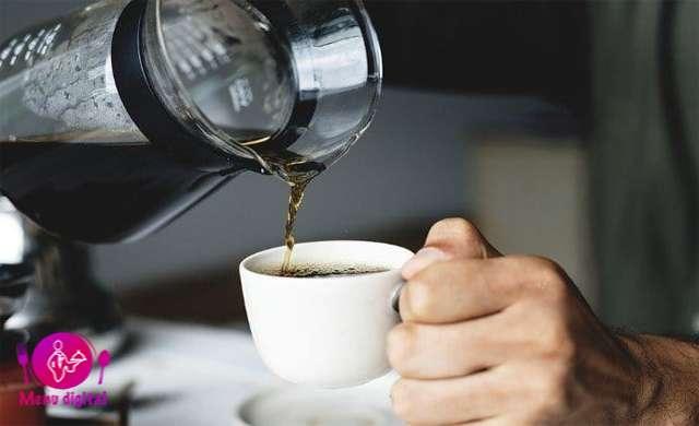 آماده لذت بردن از قهوه تازه هستید؟