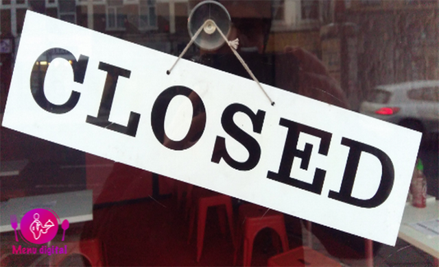 دلایلی مبنی بر اینکه صاحبان رستوران ها  چرا شکست خوردند؟
