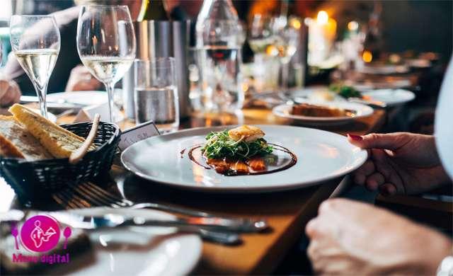 عوامل و راهکار اصلی صاحبان رستوران موفق