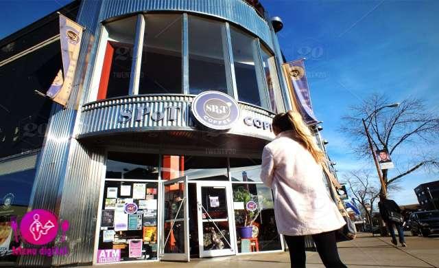سوق دادن دوستداران قهوه به فروشگاه شما