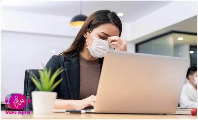 تسلط بر تشویش مرتبط با کرونا ویروس