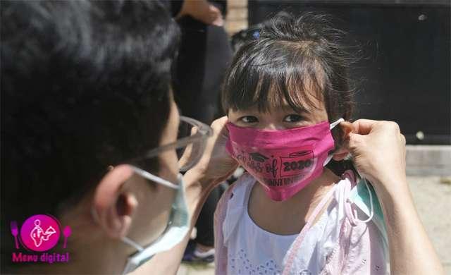 کلیات بدیهی تاثیر کرونا ویروس بر کودکان