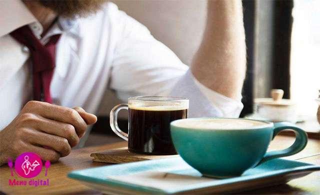 منفعت اجتماعی نوشیدن قهوه