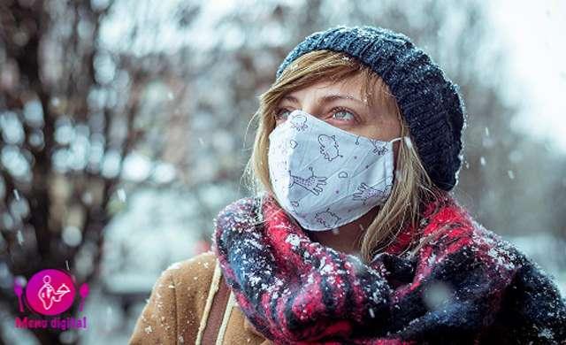 مراعات سلامت در زمستان کرونایی