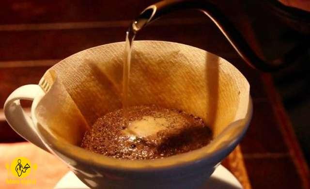 رعایت بهداشت و سلامت قهوه