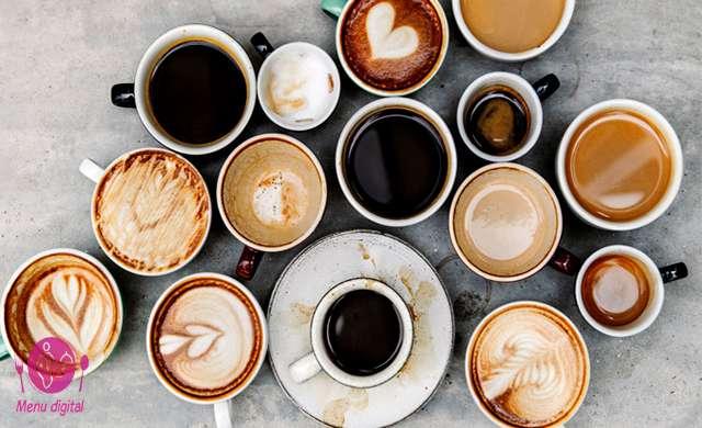 راهنمای استفاده از انواع قهوه