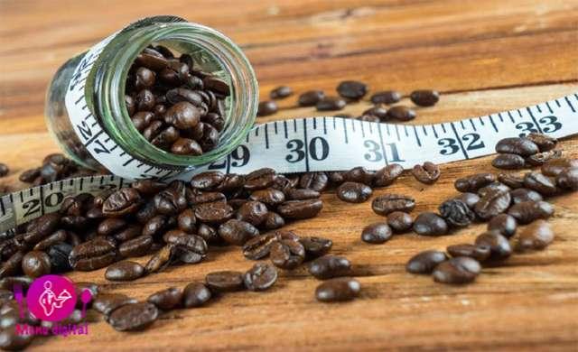 نکاتی در مورد برنامه ایده آل صرف قهوه  برای کاهش وزن