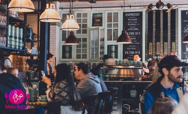 به چه دلیل مشتریان دائمی مرتباً برمیگردند؟