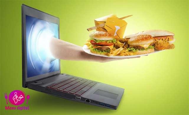 عوامل اصلی موفقیت در صنعت فست فود با کاربرد منو دیجیتال