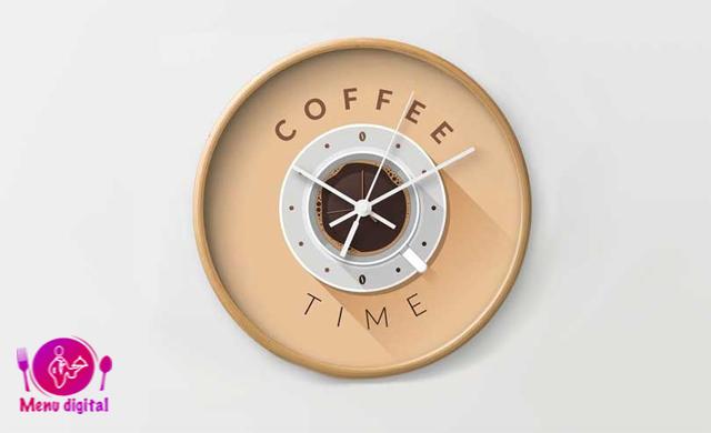در چه ساعتی از روز مصرف کافئین قهوه  بیشترین تاثیر را دارد؟
