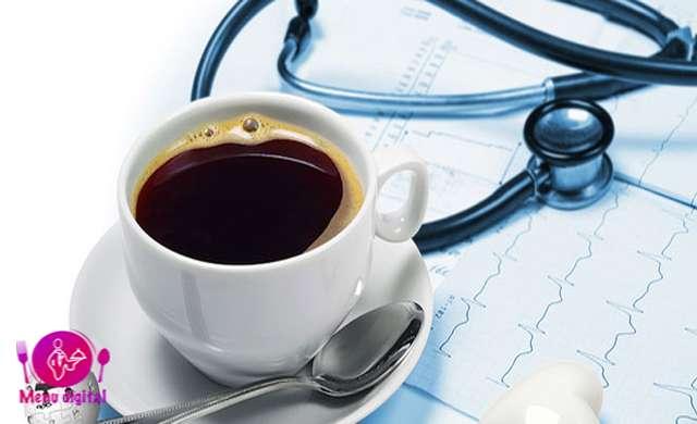 چرا کافئین قهوه در جذب برخی مواد مغذی مانند آهن تداخل ایجاد می کند؟