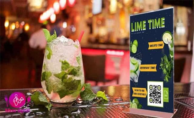 10 عامل برتر برای موفقیت در تجارت رستوران با منوی دیجیتالی