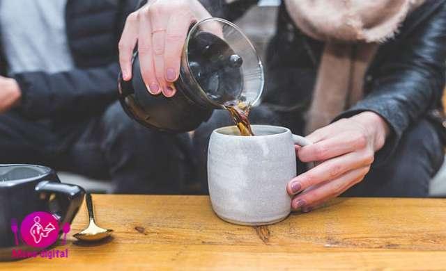 خود را با سنت محرمانه قهوه آشنا کنید!