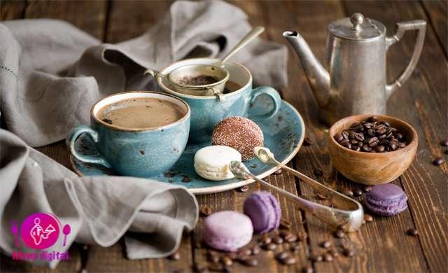 صرف هر روز قهوه چه رخدادی برای بدن ایجاد می کند
