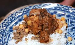 غذای ژاپنی - استیک گوشت گاو